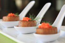 икра из морковного сока сферификация