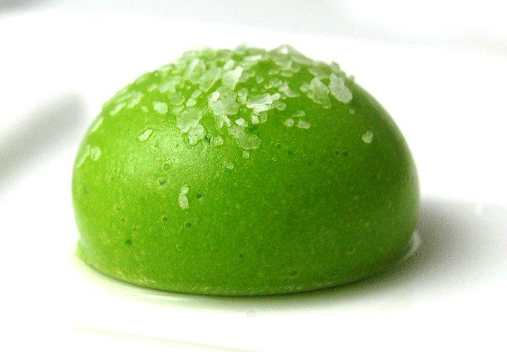 сферификация молекулярна кухня рецепт сферы из гороха