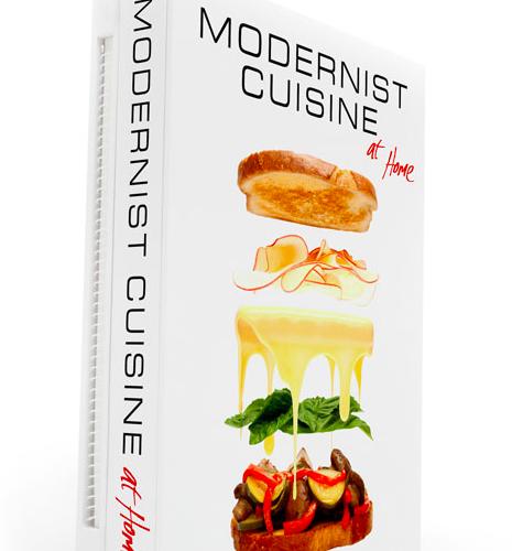 купить книгу модернист кузин Myhrvold, Nathan - Modernist Cuisine at Home