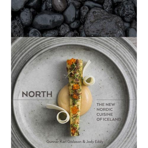 купить приобрести книгу North: The New Nordic Cuisine of Iceland