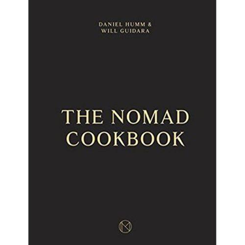 купить приобрести книгу Daniel Humm : The NoMad Cookbook