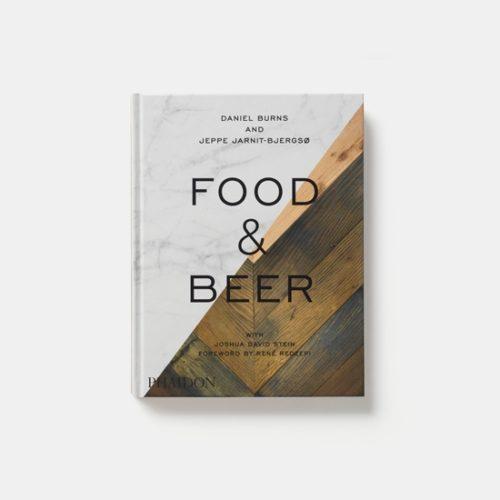 Daniel Burns: Food & Beer