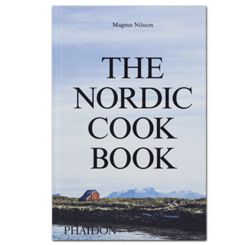 купить приобрести Magnus Nilsson : The Nordic Cookbook