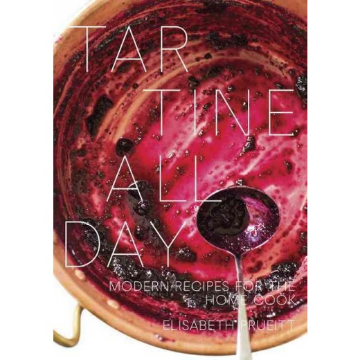 Elisabeth Prueitt: Tartine All Day