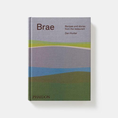 купить книгу Dan Hunter: Brae
