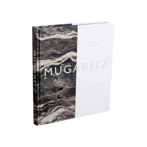 купить приобрести Andoni Luis Aduriz: Mugaritz: A Natural Science of Cooking