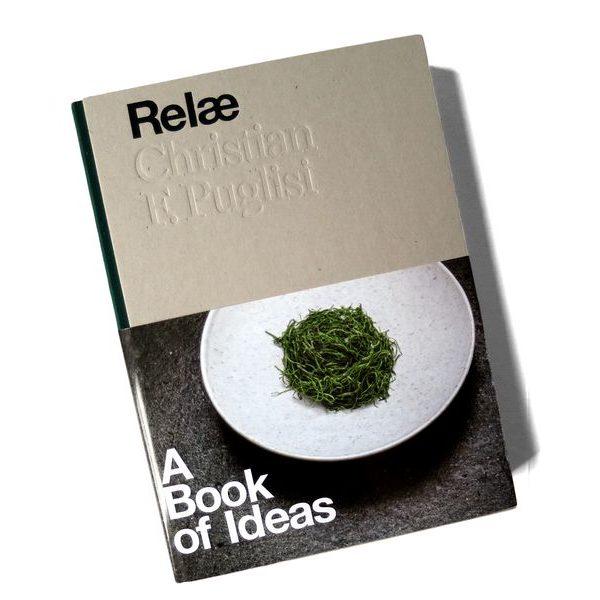 купить Christian Puglisi: Relæ. A Book of Ideas