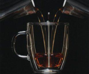как сделать горячий и холодный чай Хестона Блюменталя