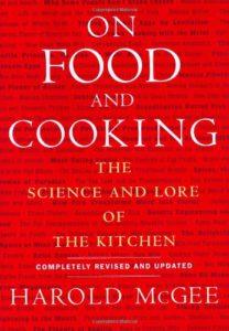 купить книгу McGee, Harold - On Food and Cooking Гарольда МакГи