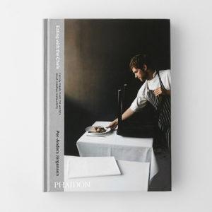 купить книгу Eating with the Chefs - Per-Anders Jorgensen