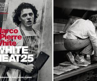 купить книгу приобрести книгу White heat вайт хит марко пьер уайт вайт marco white