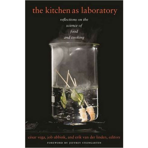 купить César Vega - The Kitchen as Laboratory