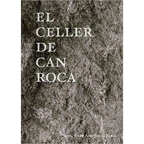 купить приобрести Joan Roca - El Celler De Can Roca