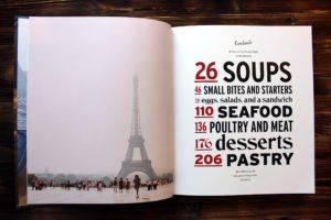 купить приобрести книгу Bistronomy: Recipes from the Best New Paris Bistros