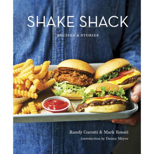 купить приобрести Shake Shack: Recipes & Stories