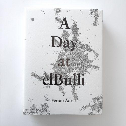 купить книгу Ферран Адриа a Day at elBulli День в Эль Були