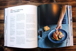 купить приобрести книгу Bistronomy: Recipes from the Best New Paris Bistros