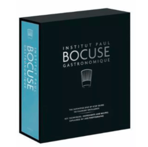 книга Institut Paul Bocuse Gastronomique: The definitive step-by-step guide to culinary excellence купить