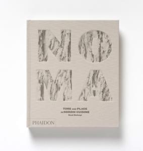купить книгу рене редзеппи нома Noma: Time and Place in Nordic Cuisine