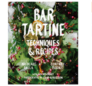 купить книгу Cortney Burns: Bar Tartine
