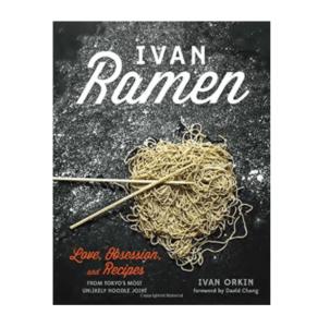 купить Ivan Orkin - Ivan Ramen