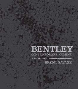 купить Brent Savage : Bentley. Contemporary Cuisine