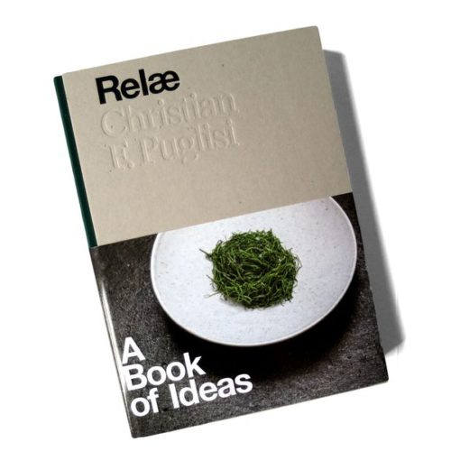 купить Christian Puglisi: Relæ. A Book of Ideas