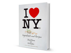Daniel Humm: I Love New York: Ingredients and Recipes